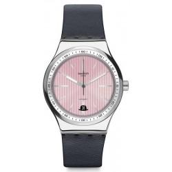Acheter Montre Femme Swatch Irony Sistem51 Jermyn. YIZ404 Automatique