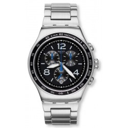 Montre Homme Swatch Irony Chrono The Magnificent YOS456G Chronographe