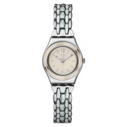 Montre Femme Swatch Irony Lady Discretly YSS285G