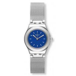 Acheter Montre Femme Swatch Irony Lady Twin Blue YSS299M