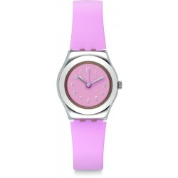 Montre Femme Swatch Irony Lady Cite Rosee YSS305