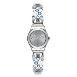Acheter Montre Femme Swatch Irony Lady Silver Hug YSS332G