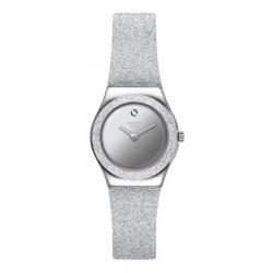 Acheter Montre Femme Swatch Irony Lady Sideral Grey YSS337
