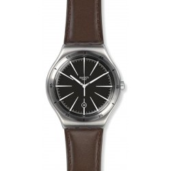 Montre Homme Swatch Irony Big Classic Lonely Vintage YWS409C
