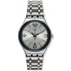 Montre Homme Swatch Irony Big Classic Cycle Me YWS413G