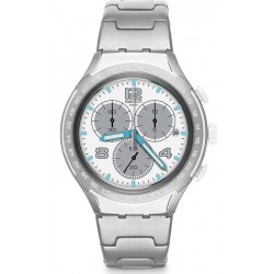 Montre Homme Swatch Irony Xlite Pure Attack YYS4024AG Chronographe