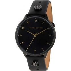 Montre Homme Thom Olson Chisai CBTO024