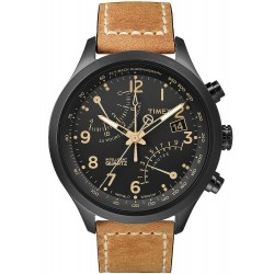 Montre Homme Timex Intelligent Quartz Fly-Back Chronograph T2N700