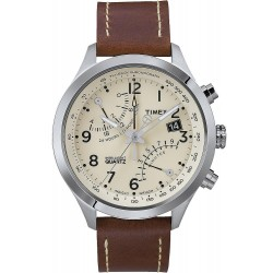 Montre Homme Timex Intelligent Quartz Fly-Back Chronograph T2N932