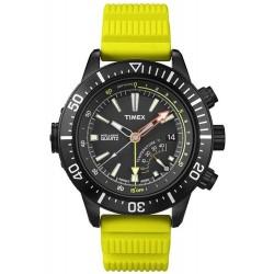 Acheter Montre Homme Timex Intelligent Quartz T2N958 Profondimètre