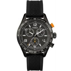 Acheter Montre Homme Timex Kaleidoscope Chrono T2P043 Quartz