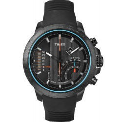 Montre Homme Timex Intelligent Quartz Linear Chronograph T2P272