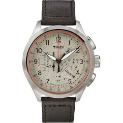Montre Homme Timex Intelligent Quartz Linear Chronograph T2P275