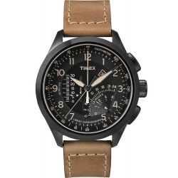 Montre Homme Timex Intelligent Quartz Linear Chronograph T2P277