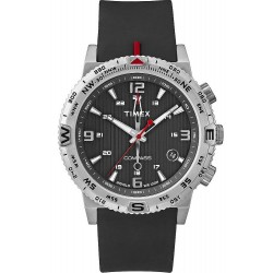 Montre Homme Timex Intelligent Quartz Compass T2P285