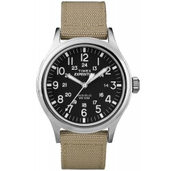 Montre Homme Timex Expedition Scout T49962 Quartz