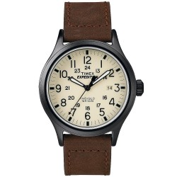 Montre Homme Timex Expedition Scout T49963 Quartz