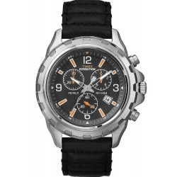 Montre Homme Timex Expedition Rugged Chrono T49985 Quartz