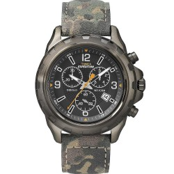 Montre Homme Timex Expedition Rugged Chrono T49987 Quartz