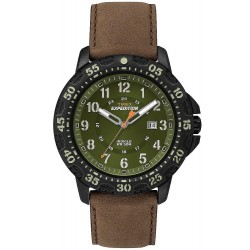 Montre Homme Timex Expedition Rugged Resin T49996 Quartz