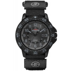 Montre Homme Timex Expedition Rugged Resin T49997 Quartz