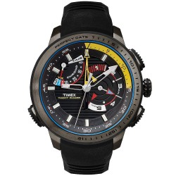 Montre Homme Timex Intelligent Quartz Yatch Racer Chronograph TW2P44300