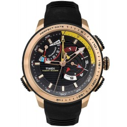 Montre Homme Timex Intelligent Quartz Yatch Racer Chronograph TW2P44400