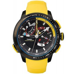 Montre Homme Timex Intelligent Quartz Yatch Racer Chronograph TW2P44500