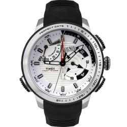 Acheter Montre Homme Timex Intelligent Quartz Yatch Racer Chronograph TW2P44600