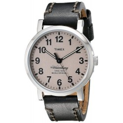 Montre Homme Timex The Waterbury TW2P58800 Quartz