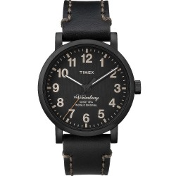 Montre Homme Timex The Waterbury TW2P59000 Quartz