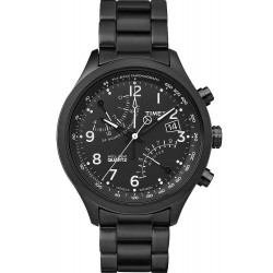 Montre Homme Timex Intelligent Quartz Fly-Back Chronograph TW2P60800