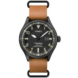 Montre Homme Timex The Waterbury Date Quartz TW2P64700