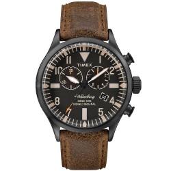 Montre Homme Timex The Waterbury Quartz Chronograph TW2P64800