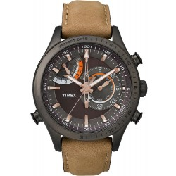 Montre Homme Timex Intelligent Quartz Chrono Timer TW2P72500