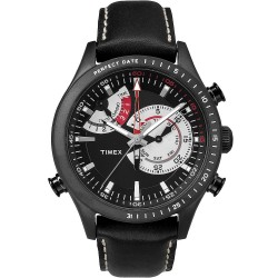 Montre Homme Timex Intelligent Quartz Chrono Timer TW2P72600