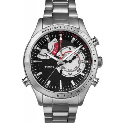 Montre Homme Timex Intelligent Quartz Chrono Timer TW2P73000
