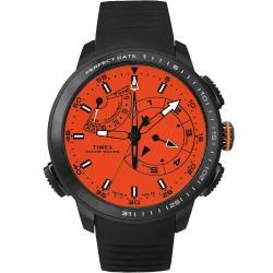 Acheter Montre Homme Timex Intelligent Quartz Yatch Racer PRO Chronograph TW2P73100