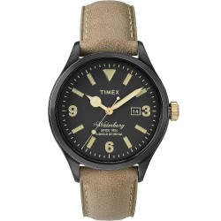 Montre Homme Timex The Waterbury Date Quartz TW2P74900