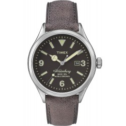 Montre Homme Timex The Waterbury Date Quartz TW2P75000