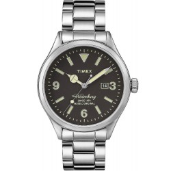 Montre Homme Timex The Waterbury Date Quartz TW2P75100