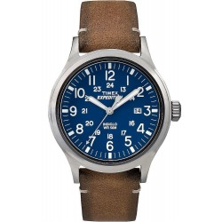 Montre Homme Timex Expedition Scout TW4B01800 Quartz