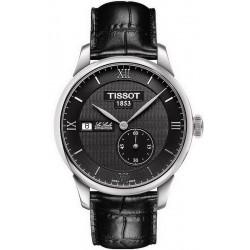 Montre Tissot Homme Le Locle Automatic Petite Seconde T0064281605800