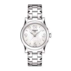 Montre Tissot Femme T-Classic Stylis-T T0282101111702 Nacre
