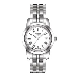 Montre Tissot Femme Classic Dream T0332101101300 Quartz