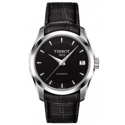 Acheter Montre Tissot Femme T-Classic Couturier Automatic T0352071605100