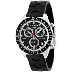 Montre Tissot Homme T-Sport PRS 516 Quartz Chronograph T0444172705100