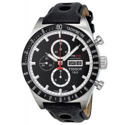 Montre Tissot Homme PRS 516 Automatic Chronograph T0446142605100