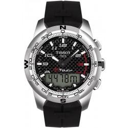 Montre Tissot Homme T-Touch II Titanium T0474204720700