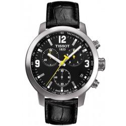Montre Tissot Homme T-Sport PRC 200 Chronograph T0554171605700